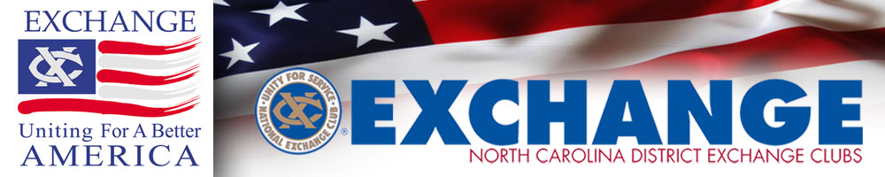 NC District Exchange Clubs